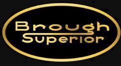 Brough Logo