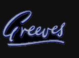 Greeves Logo