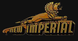 New Imperial Logo