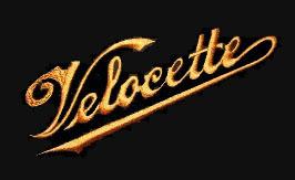Velocette Logo1
